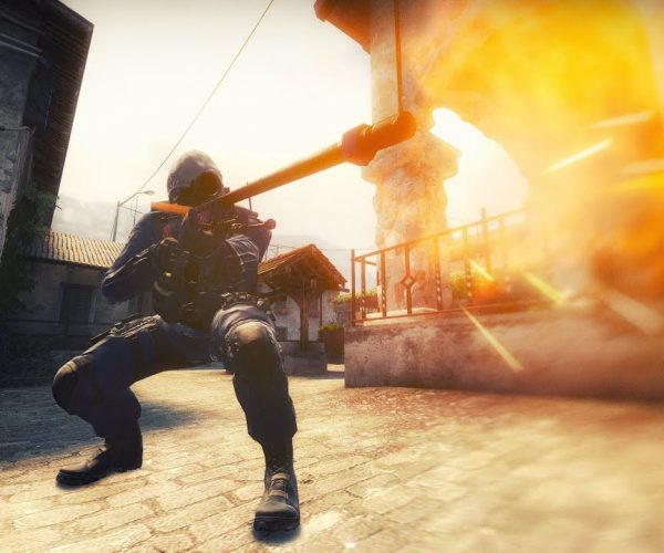 Get To Know The CSGO Rank System